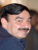 Sheikh Rashid Ahmed