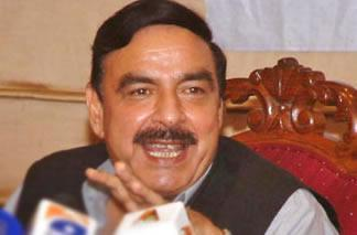 Sheikh Rashid Ahmed HD wallpaper