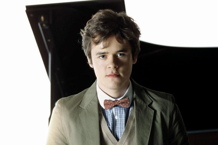 Benjamin Grosvenor Latest Photo