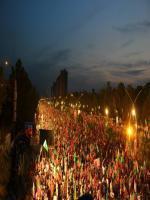 Imran Khan Tsunami In D-Chok