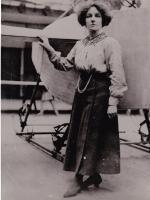 Hilda Hewlett HD Images