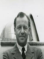 Geoffrey De Havilland HD Wallpapers