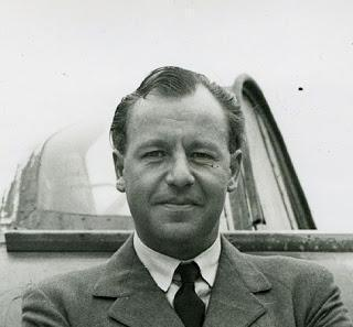 Geoffrey De Havilland HD Wallpapers
