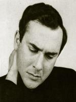 Harold Pinter Latest Wallpaper