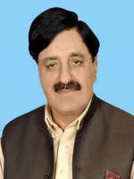 Sheikh Aftab Ahmed