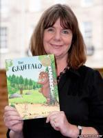 Julia Donaldson HD Images