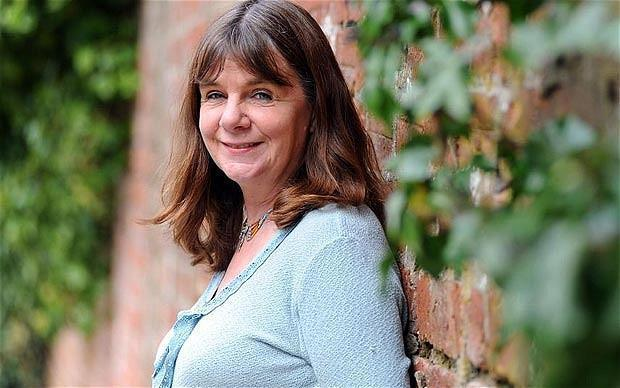 Julia Donaldson Latest Wallpaper