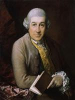David Garrick Latest Wallpaper