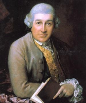 David Garrick HD Images