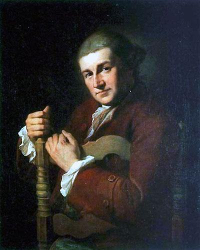 David Garrick HD Wallpapers