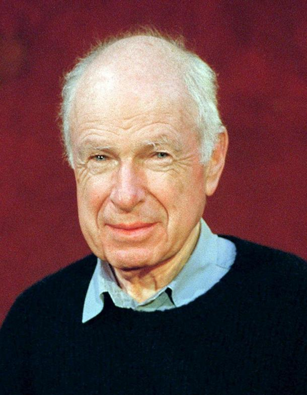 Peter Brook Latest Wallpaper