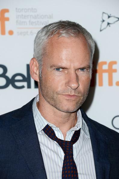 Martin McDonagh Latest Photo