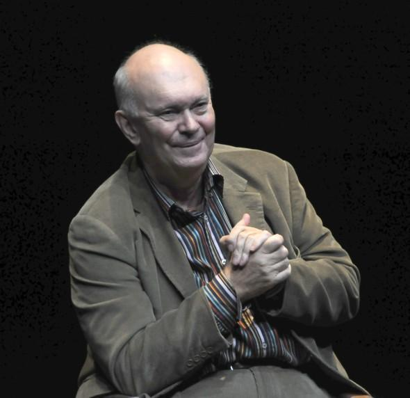 Alan Ayckbourn HD Wallpapers