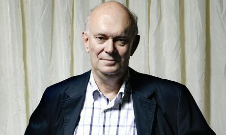 Alan Ayckbourn Latest Photo