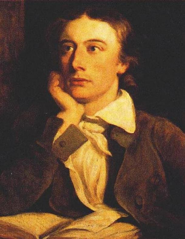 John Keats HD Images
