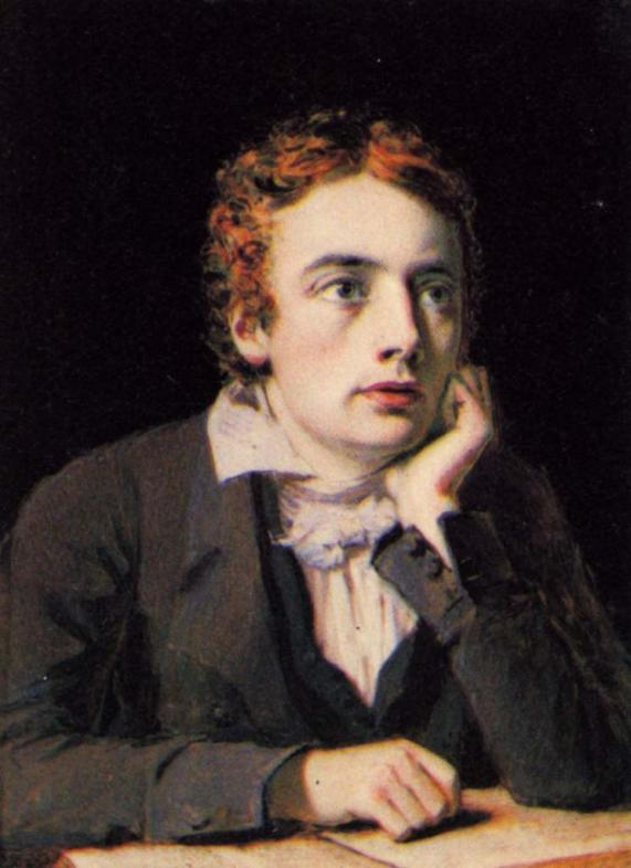 John Keats Latest Photo