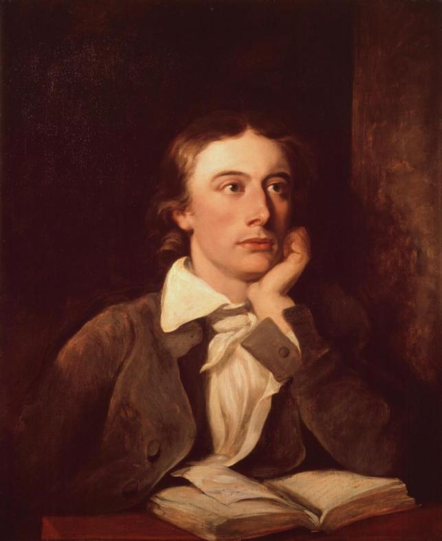 John Keats Latest Wallpaper