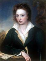 Percy Bysshe Shelley HD Images