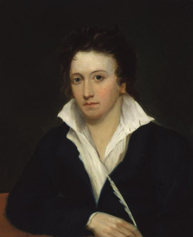 Percy Bysshe Shelley Latest Wallpaper