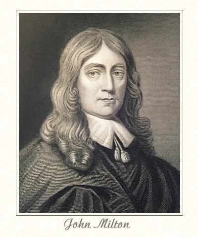 John Milton HD Images