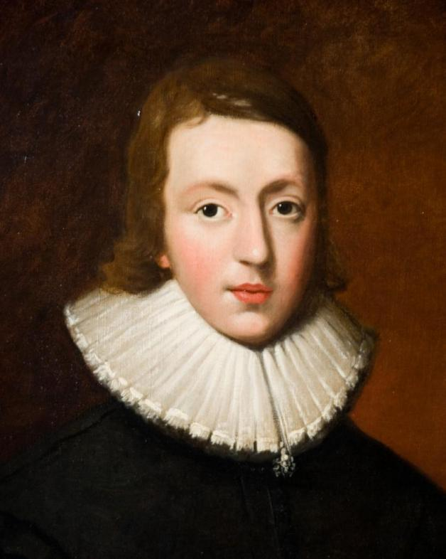 John Milton Latest Wallpaper