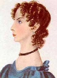 Anne Bronte HD Images