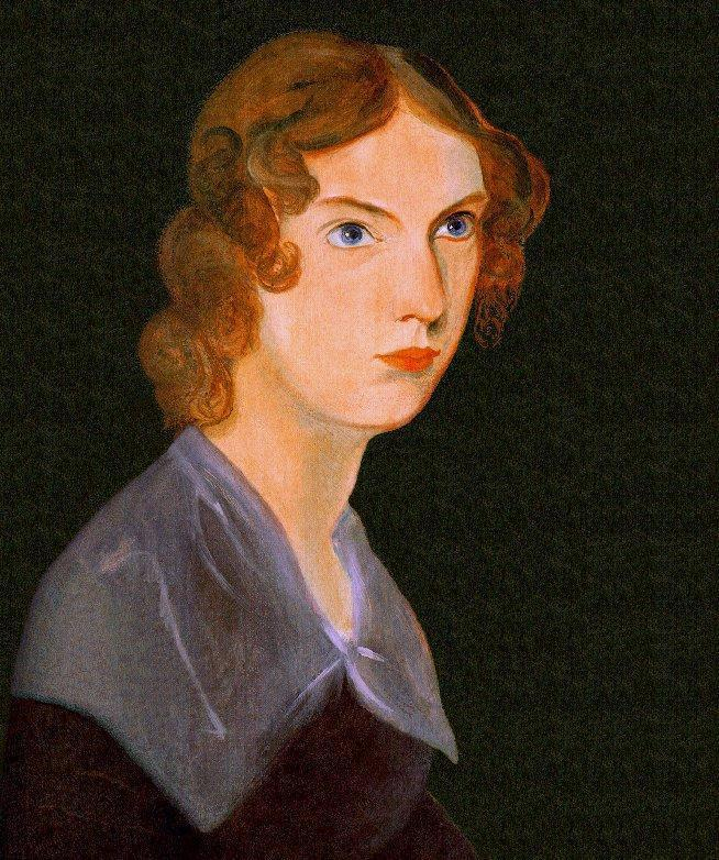 Anne Bronte Latest Wallpaper