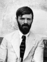 D.H. Lawrence Latest Photo