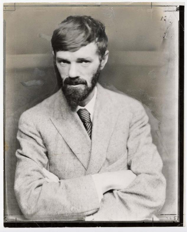 D.H. Lawrence HD Images