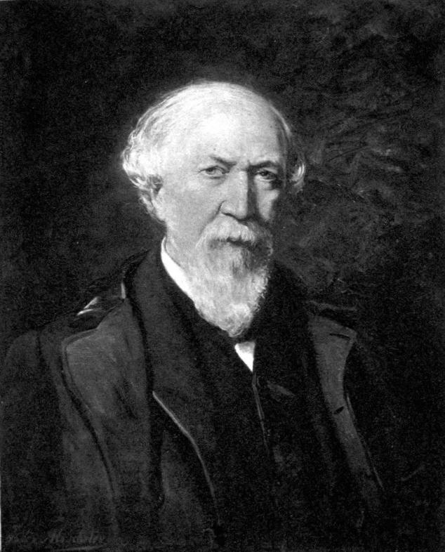 Robert Browning HD Images