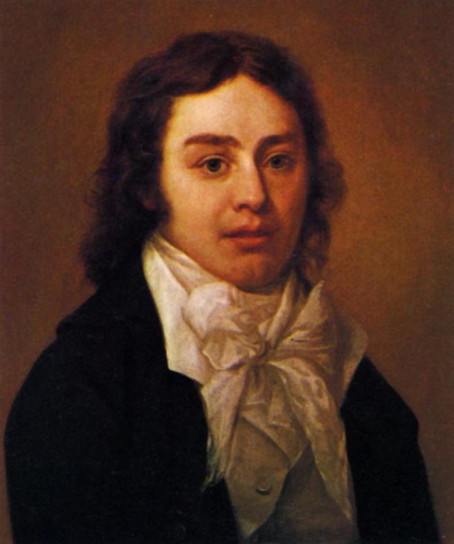 Samuel Taylor Coleridge Latest Wallpaper