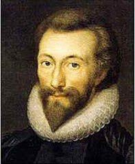 John Donne Latest Photo