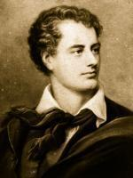 Lord Byron Latest Photo