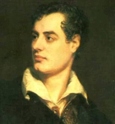 Lord Byron HD Images