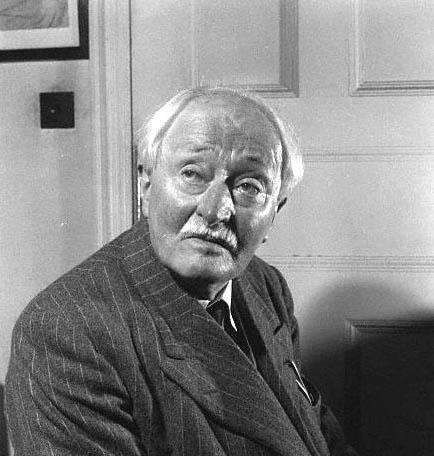 John Masefield HD Wallpapers