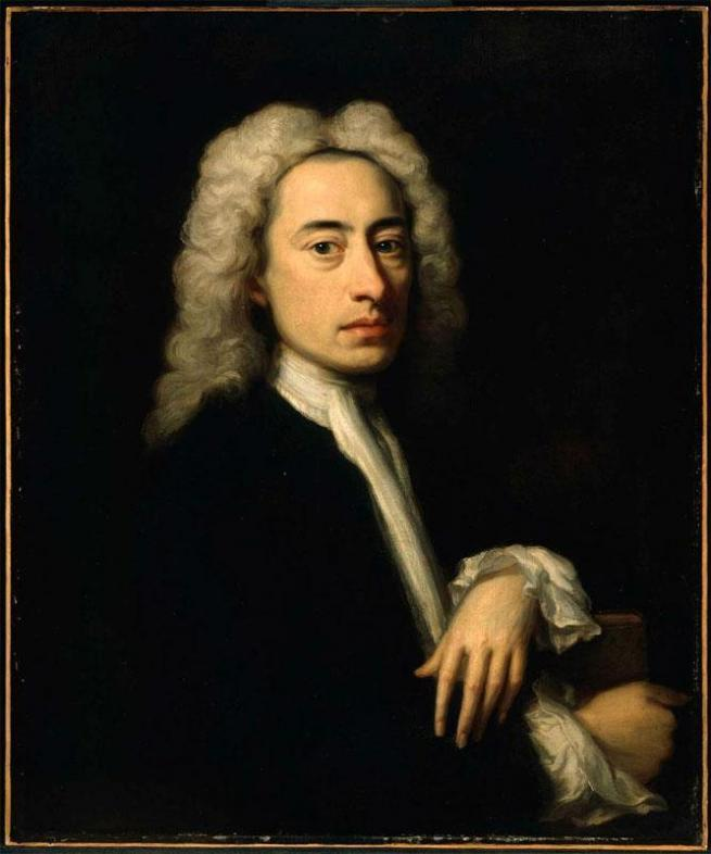Alexander Pope HD Images