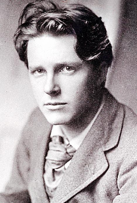 Rupert Brooke Latest Wallpaper