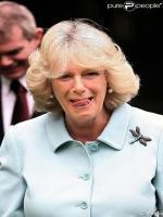 Camilla Parker Bowles Latest Photo