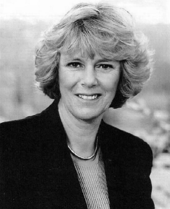 Camilla Parker Bowles HD Wallpapers
