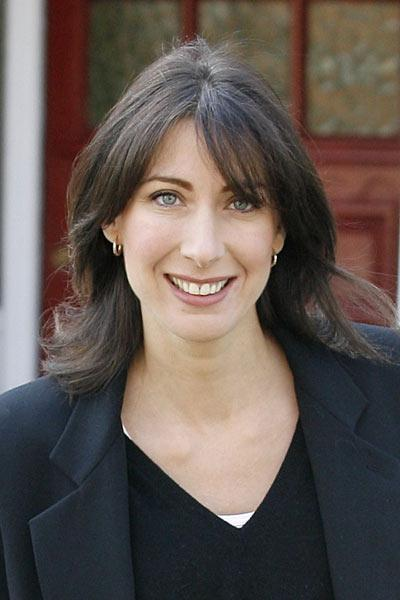 Samantha Cameron HD Images