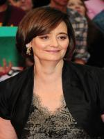 Cherie Blair HD Images