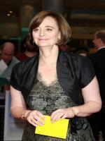 Cherie Blair Latest Photo