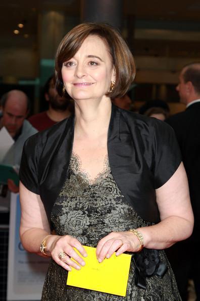 Cherie Blair Latest Photo