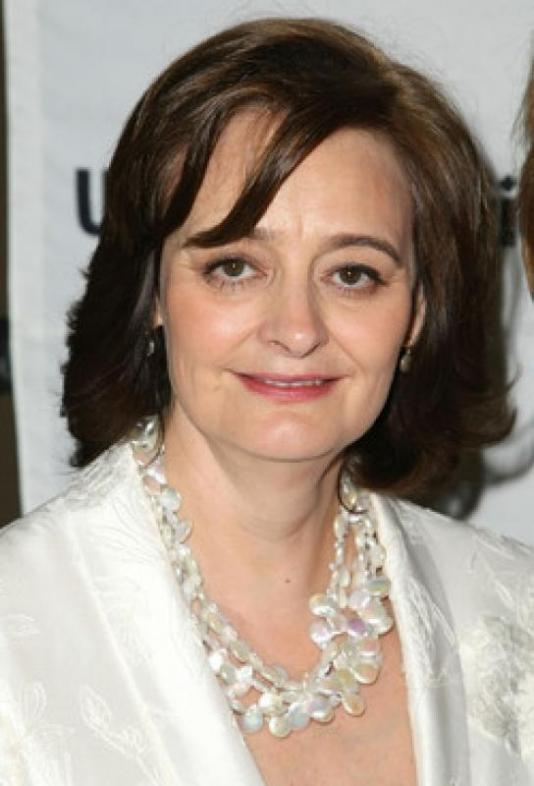 Cherie Blair Latest Wallpaper