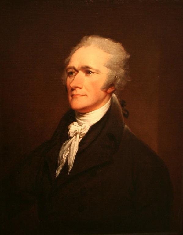 Alexander Hamilton HD Images