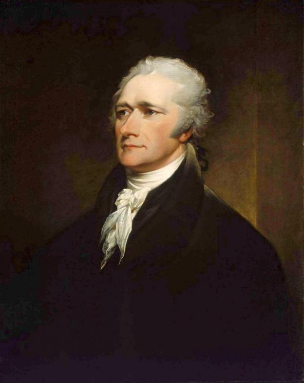 Alexander Hamilton HD Wallpapers