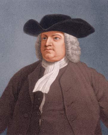 William Penn HD Images