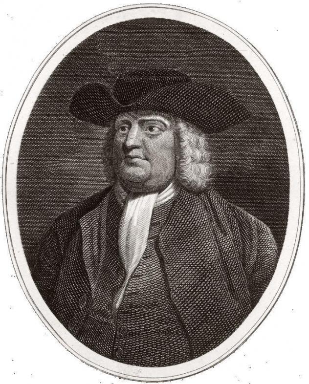William Penn Latest Wallpaper