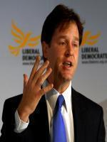 Nick Clegg HD Wallpapers