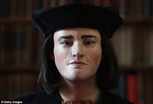King Richard III HD Images